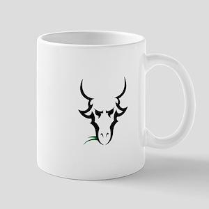 TRIBAL GOAT Mugs