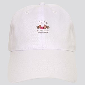 BLANKET OF LOVE Baseball Cap