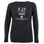 3.21 png T-Shirt