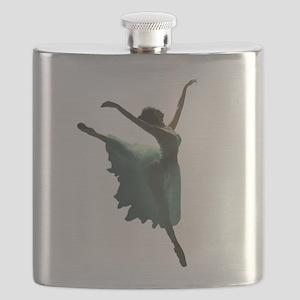 Ballet Flask