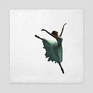 Ballet Queen Duvet