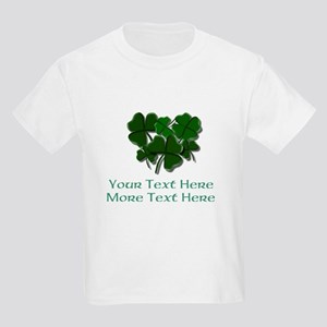 Design Your Own St. Patricks Day Item T-Shirt