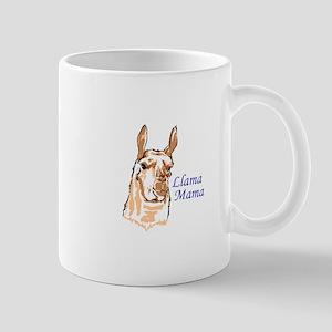 LLAMA MAMA Mugs