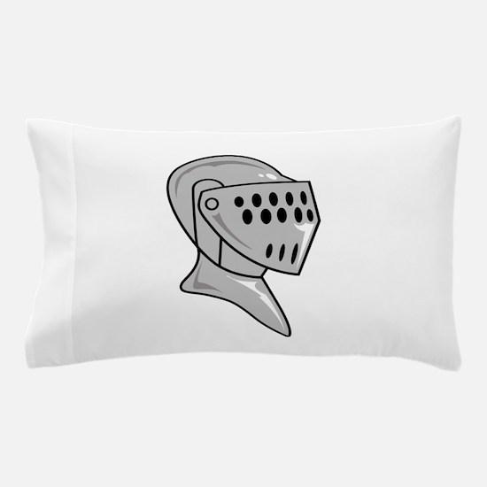 HELMET ARMOUR Pillow Case