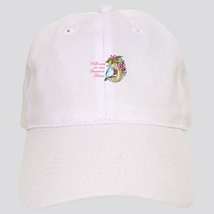 WELCOME TO OUR SUMMER HOME Baseball Cap