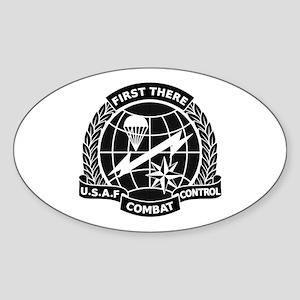 AFG-Combat Controller-B Sticker