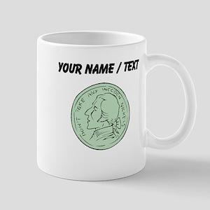 Nickel (Custom) Mugs