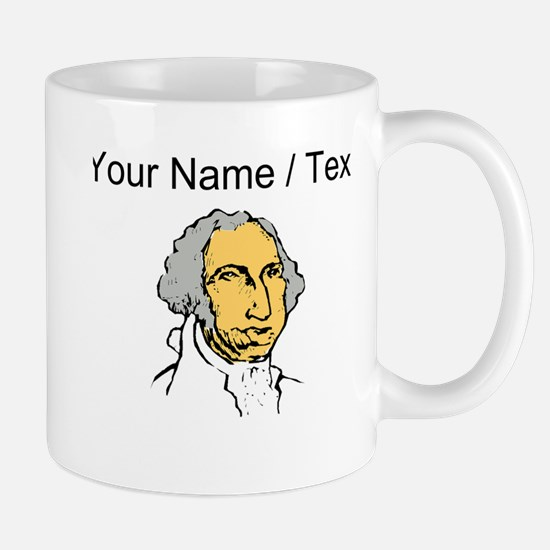George Washington (Custom) Mugs