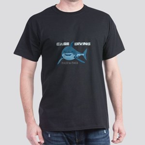 CAGE DIVING T-Shirt