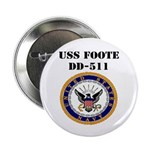"USS FOOTE 2.25"" Button"