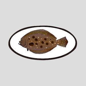 Summer Flounder Patch