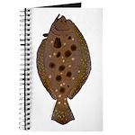 Summer Flounder Journal