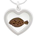 Summer Flounder Necklaces
