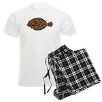 Summer Flounder Pajamas