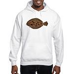 Summer Flounder Hoodie