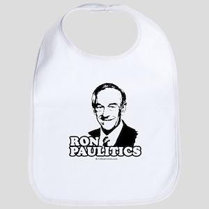 Ron Paul 2008: Ron Paulitic Bib