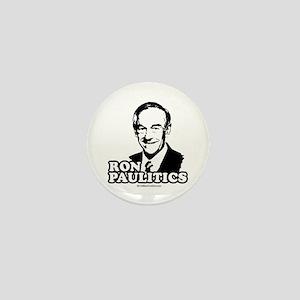 Ron Paul 2008: Ron Paulitic Mini Button