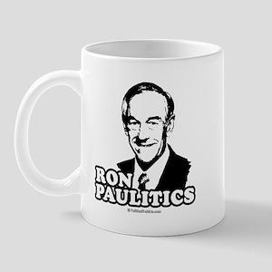 Ron Paul 2008: Ron Paulitic Mug
