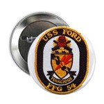 """USS FORD 2.25"""" Button"""