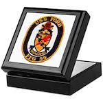 USS FORD Keepsake Box