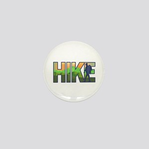 HIKE Mini Button