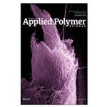 Journal Of Applied Polymer Science Large Poster