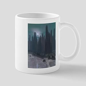 Soul Of The City Mug Mugs