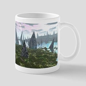 Shards Mug Mugs