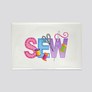 SEW MONTAGE Magnets