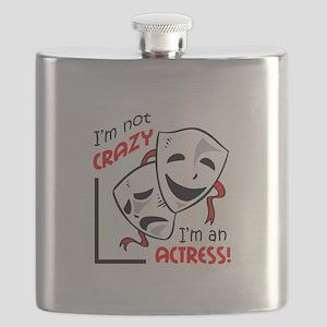 IM AN ACTRESS Flask