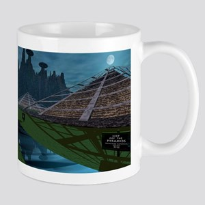Hermetically Sealed Mug Mugs