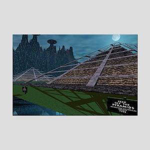 Hermetically Sealed Mini Poster Print