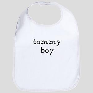 Tommy Boy Bib
