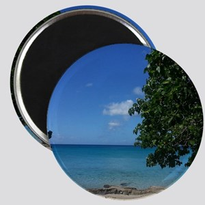St. Croix, USVI Magnet