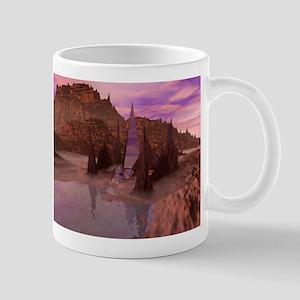 Forgotten Post Mug Mugs