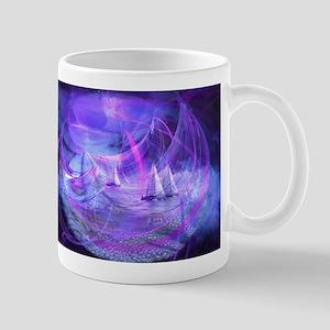 The Moon-Called Sea Mugs