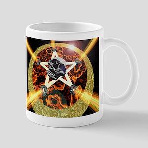 Dark Force Mug Mugs