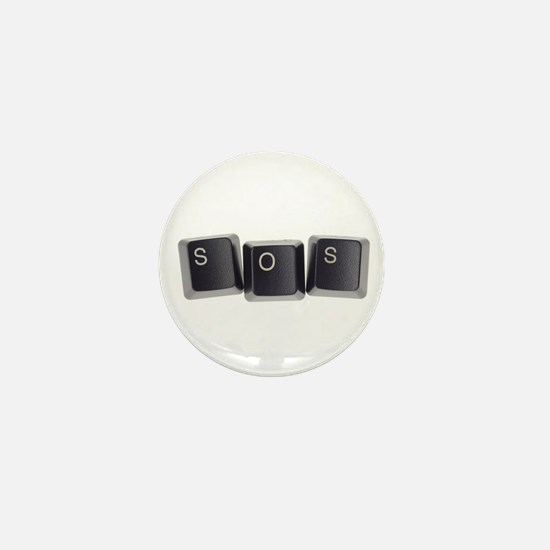 SOS Mini Button