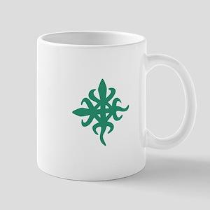ADINKRA DEMOCRACY Mugs