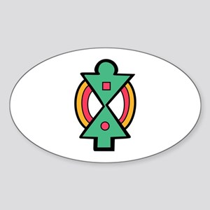 ADINKRA COOPERATION Sticker