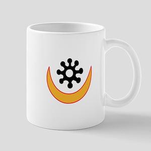 ADINKRA HARMONY Mugs