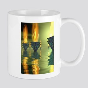 Eternal Flames Mug