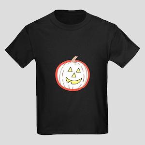 JACK O LANTERN APPLIQUE T-Shirt