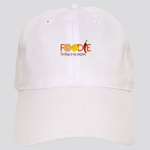Cooking Is My Passion Baseball Cap