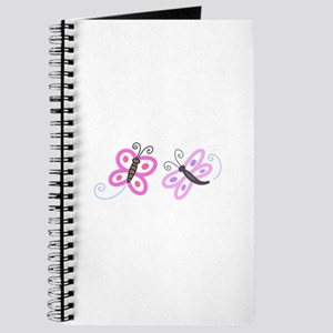 FLYING INSECT APPLIQUES Journal