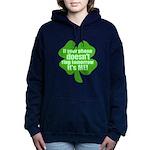 fphonering.png Women's Hooded Sweatshirt