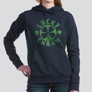 LUCKYCHARM Women's Hooded Sweatshirt