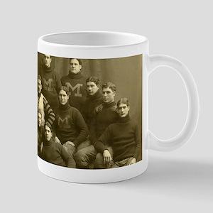 1899 Michigan Wolverines Mugs