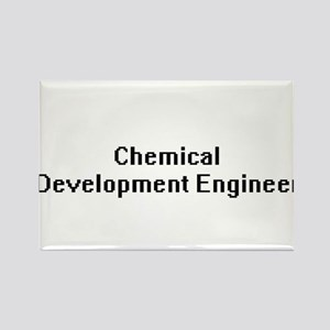 Chemical Development Engineer Retro Digita Magnets