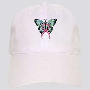 sis clean butterly Baseball Cap